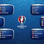 Euro 2016 maçları ne zaman, saat kaçta oynanıyor?