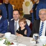 Erbakan Vakfı Genel Başkanı Erbakan Bursa'da