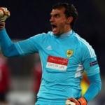 Vladimir Gabulov Kimdir? | Beşiktaş Transfer Haberleri