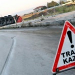 En çok trafik kazası o gün oldu!