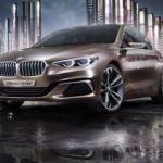 BMW 2 Gran Coupe önden çekişli mi?
