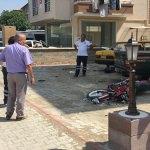 Bartın'da motosiklet kazası: 1 ölü