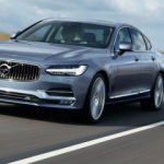 Volvo S90 piyasaya çıktı! Fiyatı ise...