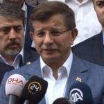 Davutoğlu'dan 'operasyon' açıklaması