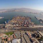 Alsancak Kruvaziyer Limanı için işbirliği