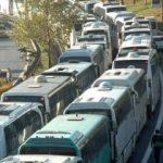 Bayram öncesi kritik uyarı: Bu otobüslere binmeyin