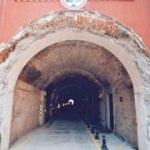 Beylerbeyi Sarayı Tüneli için geri sayım