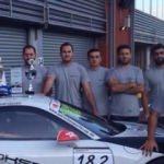 18 yaşındaki Türk yarışçıdan Belçika'da zafer