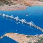 Çanakkale Köprüsü'nün ihale ilanı Resmi Gazete'de