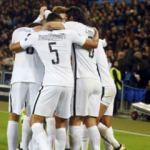 Paris Saint Germain son dakikada güldü!