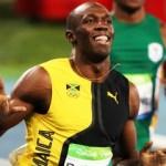 Usain Bolt para basacak!