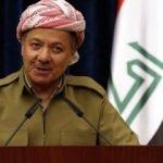 Barzani'den Trump'a jet çağrı