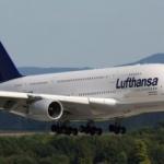 Lufthansa'da pilotlar greve gidiyor
