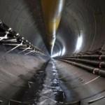 175 yeni tünel geliyor!
