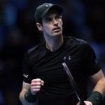 Teniste sezonun kralı Andy Murray oldu!