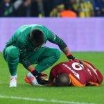 Galatasaray'da şoke eden sakatlık gerçeği!