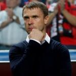 Dinamo Kiev'de Rebrov dönemi sona erdi!