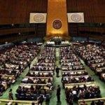 BM'den Kudüs açıklaması: Bu işin B planı yok!