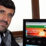 Antalyalı imam Facebook'a rakip oldu