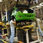 Otomotiv üretim ve ihracatında: Made in Bursa