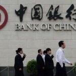 Bank Of China 300 milyon doları Türkiye'ye getirdi