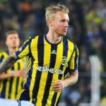 Fenerbahçe'de Simon Kjaer şoku!