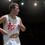 THY Euroleague'de haftanın MVP'si 17'lik Sloven