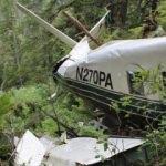 Brezilya'da uçak kazası: 3 ölü