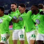 Wolfsburg Gomez'e duacı