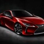 Lexus 2016'da satışını artırdı