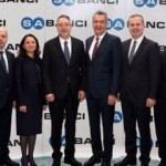 Sabancı Holding Sanayi Grubu hedeflerini açıkladı