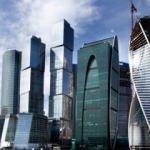 Rusya'da inşaat sektörü geriledi