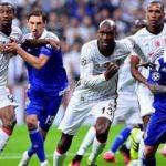 Dinamo Kiev-Beşiktaş maçında karar veriliyor!