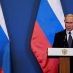 Putin, Türk Akımı boru hattı projesini onayladı