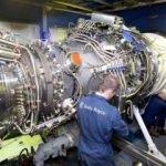 Rolls-Royce'tan tarihi zarar