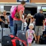 Antalya'ya gelen Rus sayısı 35 kat arttı