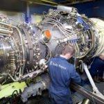 Rolls-Royce, 8 bin yöneticinin maaşlarını dondurdu