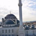 Ömer Öztürk Camii hizmete açılıyor