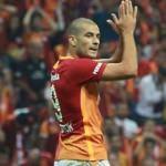 Son dakikaların golcüsü Eren Derdiyok!