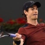 Indian Wells'de sürpriz! Andy Murray veda etti...