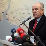 Topbaş, İstanbul'un sıradışı projesini anlattı