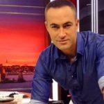 Murat Güloğlu edebsiz yorum sonrası Fox TV'den kovuldu