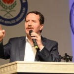 'Birlikte diriliş için, birlikte direnişteyiz'