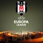 Avrupa Ligi Beşiktaş'ın rakibi kim? Çeyrek finalde Beşiktaş