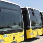 İstanbul'da otobüslerde yeni dönem!