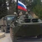 Rusya-YPG iddiasına Ankara'dan ilk açıklama