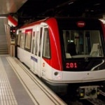 Topbaş, yeni metro hattını açıkladı