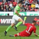 Türk derbisine Gomez damgası! 7 dakikada hat-trick
