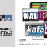 '36. İstanbul Film Festivali' başlıyor