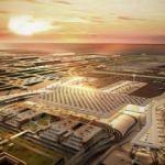 3. Havalimanı ile Almanya figüran olacak